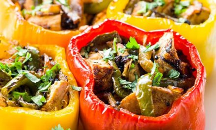 10 Low Carb Paleo Dinner Recipes You'll Actually Crave
