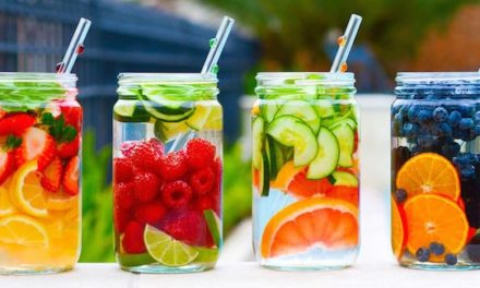 12 Super Tasty Detox Water Recipes To Help You Lose Weight Fast