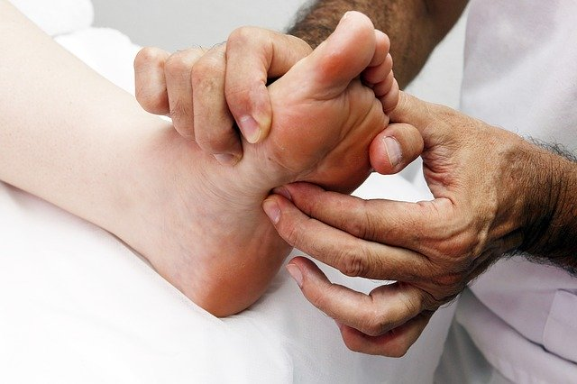 Diy Foot Reflexology 7 Pressure Points To Reduce Stress And Send Your Metabolism Through The Roof For Easy Weight Loss Typically Topical