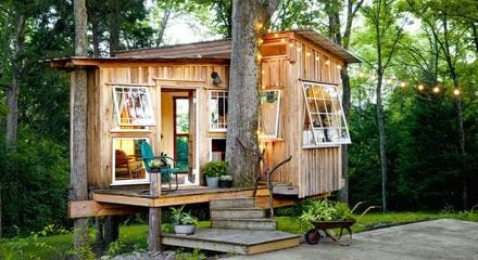 17 Gorgeous Tiny House Ideas That Maximise Style And Function
