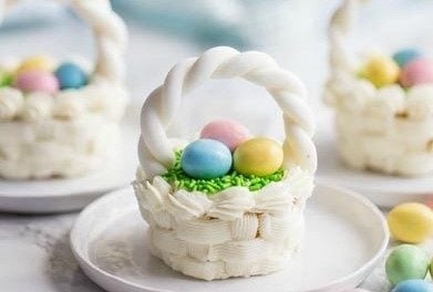 12 Adorable Easter Cupcake Ideas [Perfect For Kids]