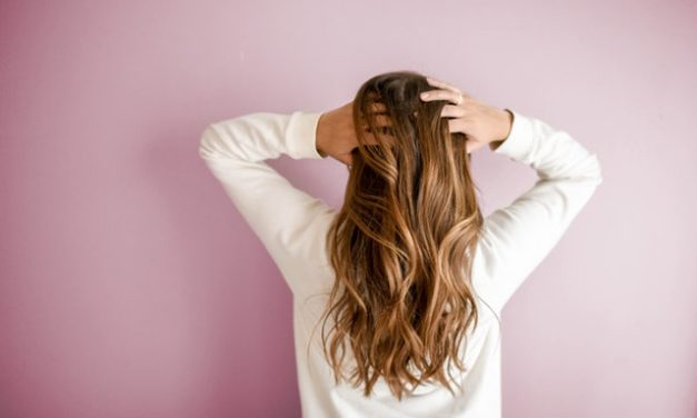 5 Best Vitamins And Supplements For Healthy Hair Growth