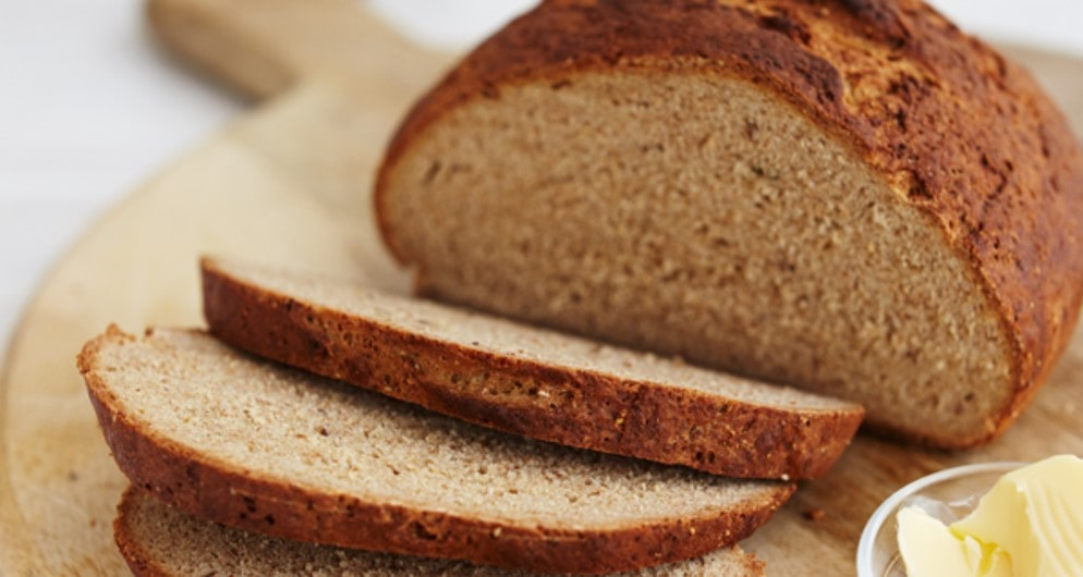 Yeastless Bread Recipes