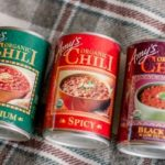 Best Long Lasting, Non Perishable Foods For Your Emergency Food Supply