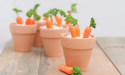8 Healthy Easter Snacks Kids Will Love
