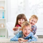 19 Fun Indoor Games For Kids To Play Inside That The Whole Family Will Love