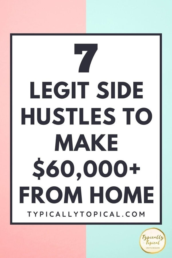 legitimate-side-hustles-at-home