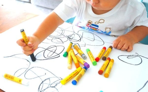42 Creative Indoor Activities For Kids Of All Ages