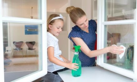 13 Quick House Cleaning Hacks Every Parent Needs To Know