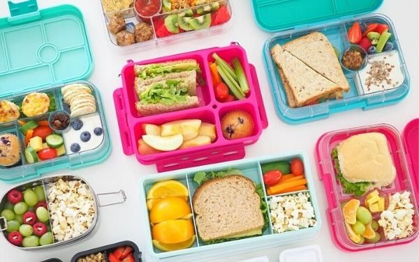 12 No Cook Nutritious Easy Lunch Ideas Kids Will Actually Eat