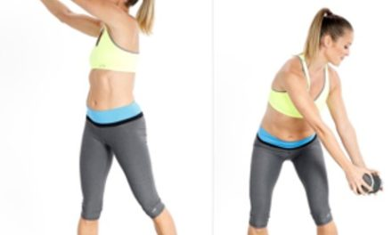 8 Muscle Toning, Whole Body Exercises All Beginners Should Master