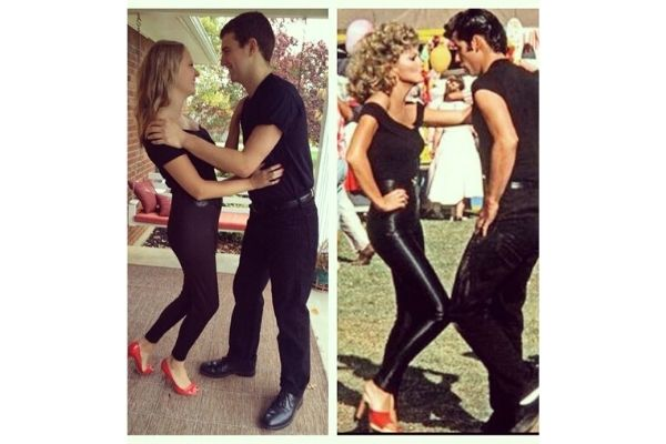 grease-couples-halloween-costumes