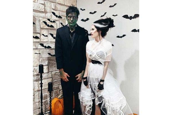 frankenstein-couples-halloween-costumes
