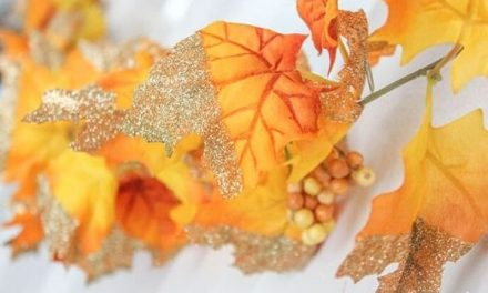 25 Cheap DIY Dollar Store Fall Decor Ideas That Look Expensive