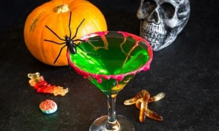 10 Wickedly Boozy Halloween Drinks To Sink Your Teeth Into This Holiday