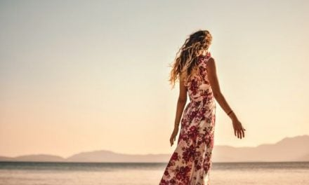 How To Change Your Life For Good In 4 Unusual Steps