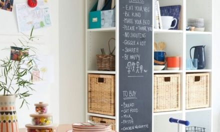 14 Clever IKEA Storage Hacks That Will Solve All Your Storage Problems