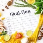 Done For You 16:8 Intermittent Fasting Meal Plan