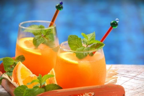 non-alcoholic-fall-drinks