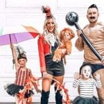 14 Creative Family Halloween Costumes That Are Too Cute For Words