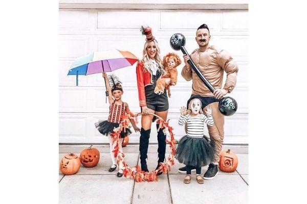 circus-halloween-costume-idea-family
