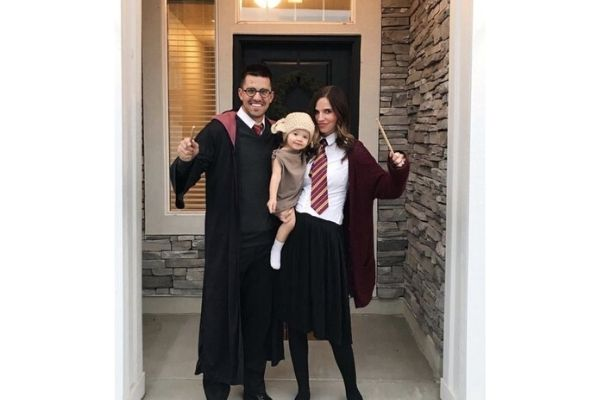 harry-potter-family-halloween-costumes