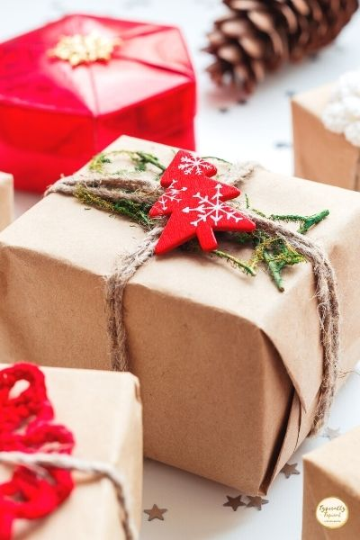 zero waste christmas gifts