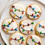 25 Days of Easy Christmas Cookies Recipes