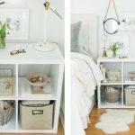 19 Brilliant IKEA Storage Hacks for Small Bedrooms [Easy DIY]