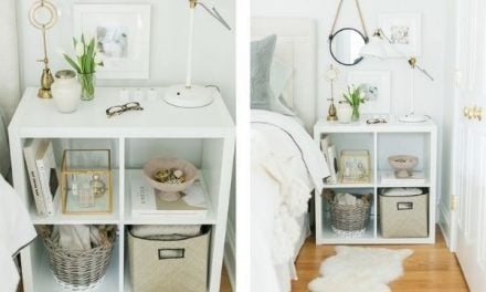 19 Brilliant IKEA Storage Hacks for Small Bedrooms [Easy DIY]