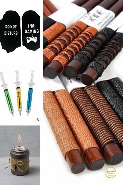 cheap stocking stuffer ideas for men