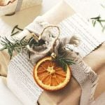 11 Luxe Looking Eco Friendly Gift Wrapping Ideas