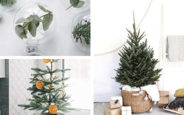 10 Minimalist Christmas Decorations You'll Want to Copy This Year