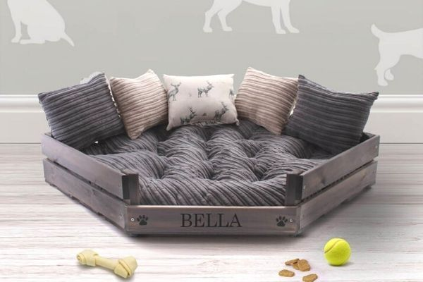 wood projects that sell, luxury pet beds