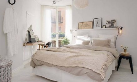 19 Cozy Scandinavian Bedrooms For Your Inspiration
