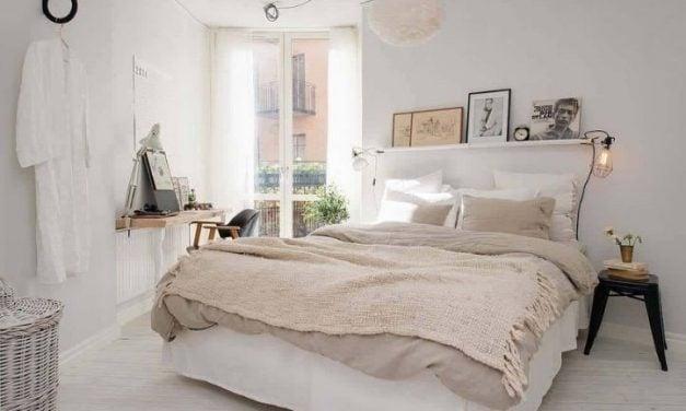19 Cozy Scandinavian Bedrooms For Your Inspiration