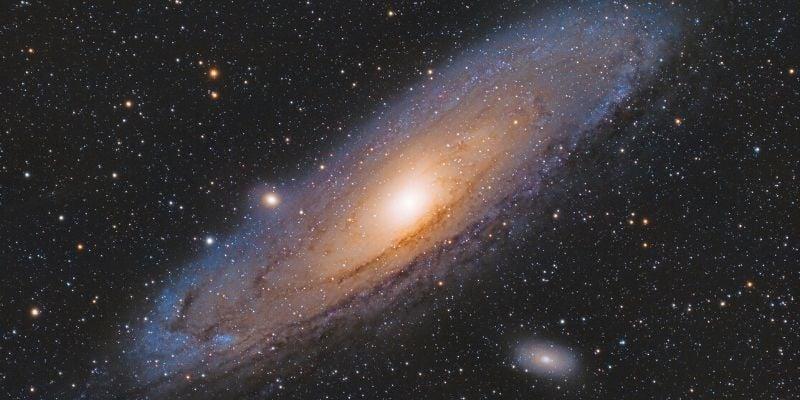 andromedan galaxy, where are andromedan starseeds from