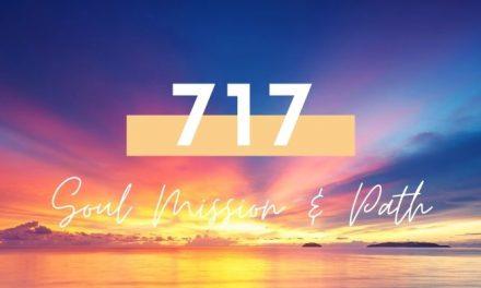 Angel Number 717 – 5 Major Reasons You're Seeing It