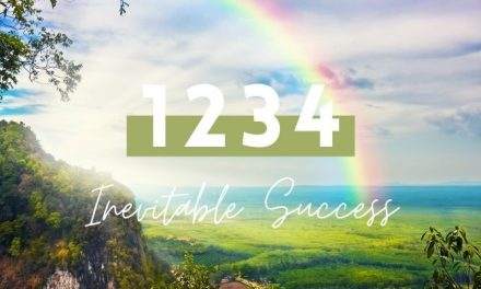 3 Major Reasons You're Seeing Angel Number 1234 [A Significant Message]