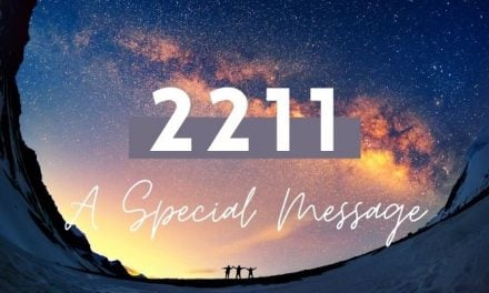 4 Major Reasons You're Seeing Angel Number 2211 [Powerful Meaning]