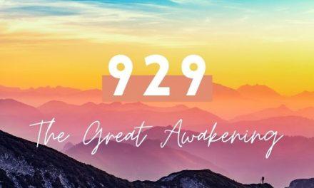 Seeing Angel Number 929? 3 Major Reasons Why!