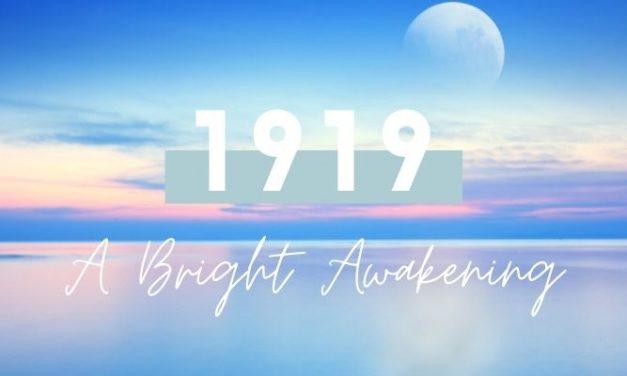 Angel Number 1919 – 3 Major Reasons You're Seeing It
