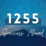 3 Major Reasons You're Seeing Angel Number 1255
